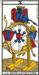 10_Major_A Roda da Fortuna