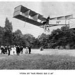 Conquista da Taça Aeroclub de France