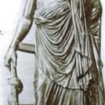 Asclépio, deus grago da medicina