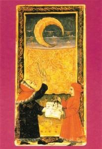 Pitágoras, iniciado na astrologia caldeia