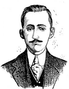 Augusto dos Anjos (1884-1914)