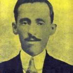 Augusto de Carvalho Rodrigues dos Anjos (1884-1914)