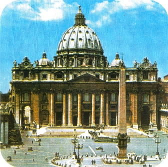 Basilica S.Pedro1.0.4