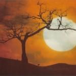 Blue Moon - Homero Pimentel