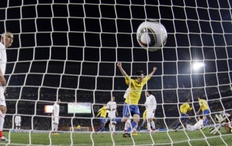 Brasil 1X0 Chile.0.7