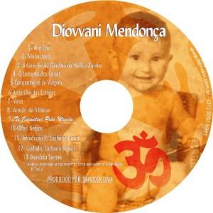 CD Mandala Sonora