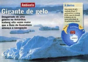 Revista Veja, 25.ago.1999