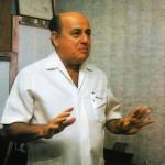 Dr. Lídio Toledo. - foto: Fernando Galhota
