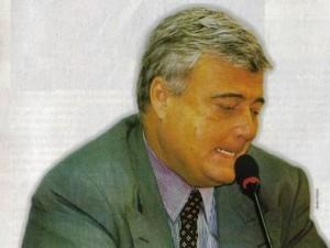 Ricardo Teixeira - foto André Dusek
