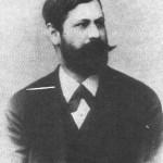 Instantâneo de Freud aos 35 anos (1881)