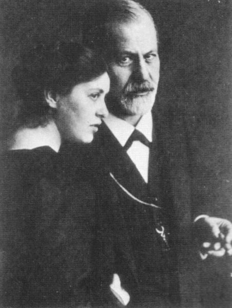 Freud15. c. filha Sophie, falec.1920.0.6