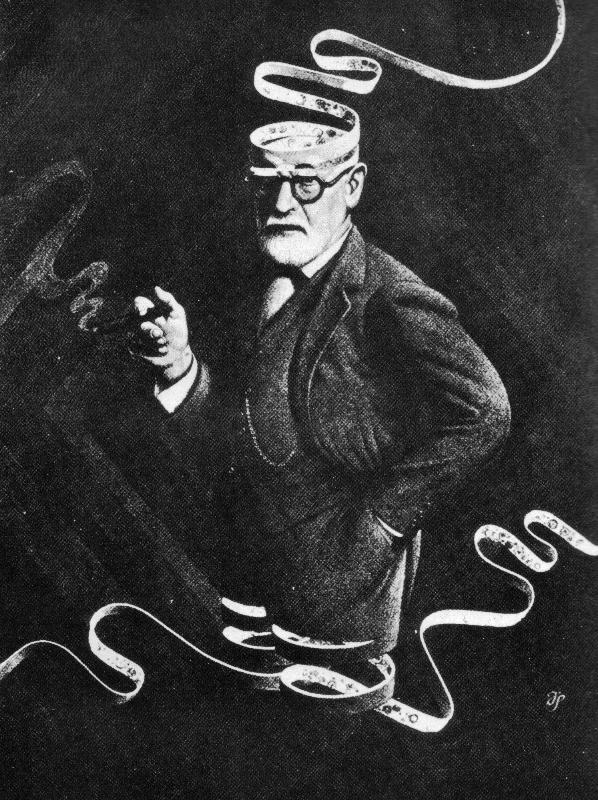 Freud35.Crise da Psicanalise,por Don Punchatz.0.4