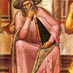 Galeno, Pai da Alopatia, que nada entendeu do que leu de Hipócrates