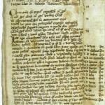 Grimório Medieval; séc. XIV