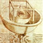 A Harmonia dos Mundos de kepler, modelo cosmogônico fundamentado nos sólidos perfeitos de Pitágoras e Platão