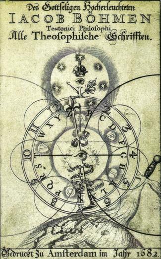 Jacob Boehme - Escritos Completos Teosóficos