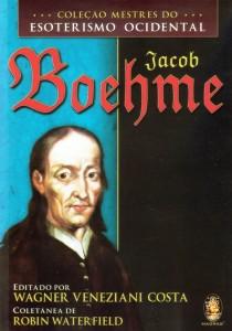 Jacob Boehme - Coletânea, ed. Madras
