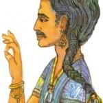 Jovem hindus.J.Skrivanek