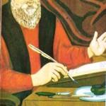 Michel de Notredame (1503-1566)