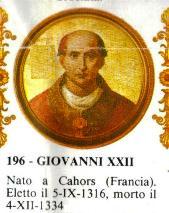 Papa Joao XXII