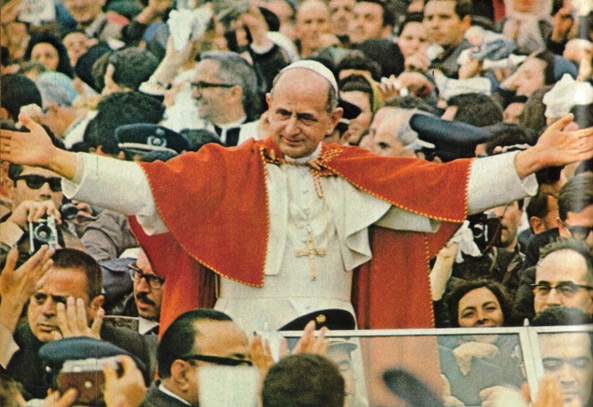 Papa Paulo VI.3.0.27