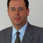 Paulo Pi executivo