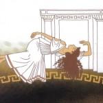 Psique no Palácio de Eros.0.35