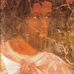 Rômulo, primeiro rei de Roma