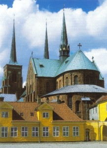 Roskilde Cathedral1