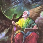 Livro do Apocalispse (ilustr. Gianni de Luca)
