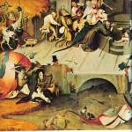 """As Tentações de Sto. Antônio, onirismo e """"sementes"""" do surrealismo em Hyeronimus Bosch (1450-1516)"""