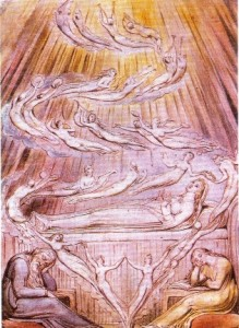 Dreams; William Blake
