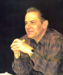 Stanlislav Grof