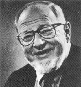 O hematologista Dr. John H. Heller