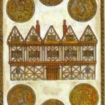 Tarocchi di Shakespeare.10 de ouros.0.56