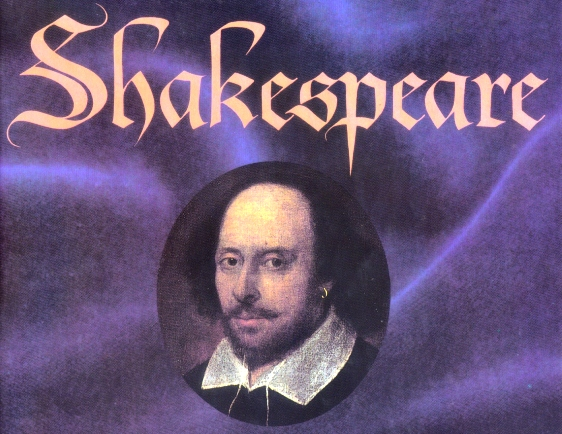 William Shakespeare2.0.33